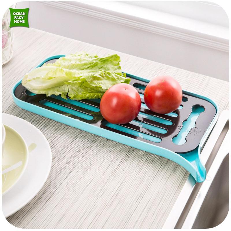 Online kopen wholesale opvouwbare commode uit china opvouwbare commode groothandel - Plank keuken opslag ...