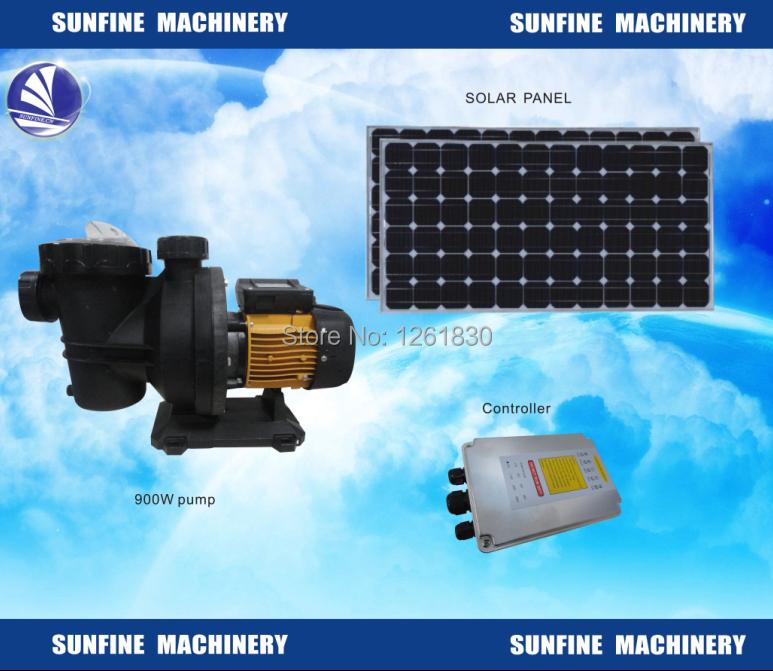 304 ss motor shaft hot sale solar swimming pool pump with for Solar powered swimming pool pump motor