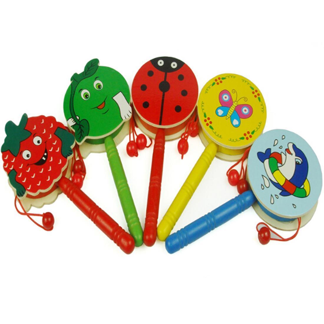 Музыкальные инструменты для детского сада своими руками