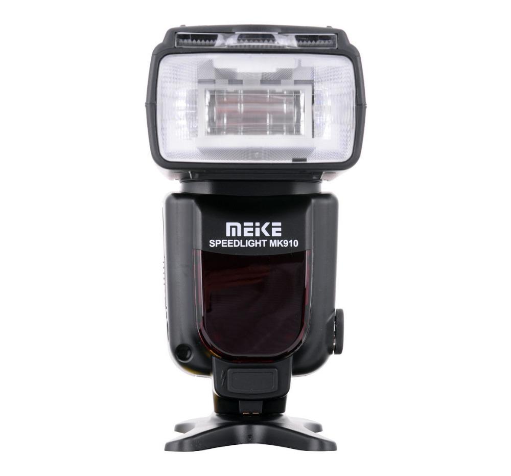 MEKE Meike MK 910 i-TTL Flash Speedlight 1/8000s HSS Master Nikon D7100 D7000 D5300 D5200 D5100 D3200 D3100 D3000