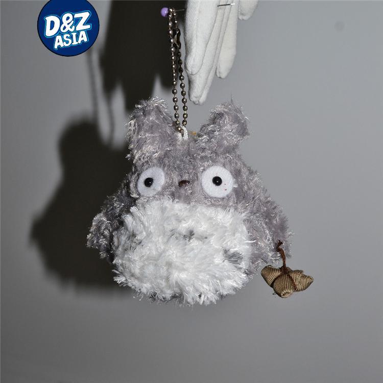Totoro chinchilla super soft small cute plush toys,Birthday,valentine's day gift,wholesale&retail(China (Mainland))