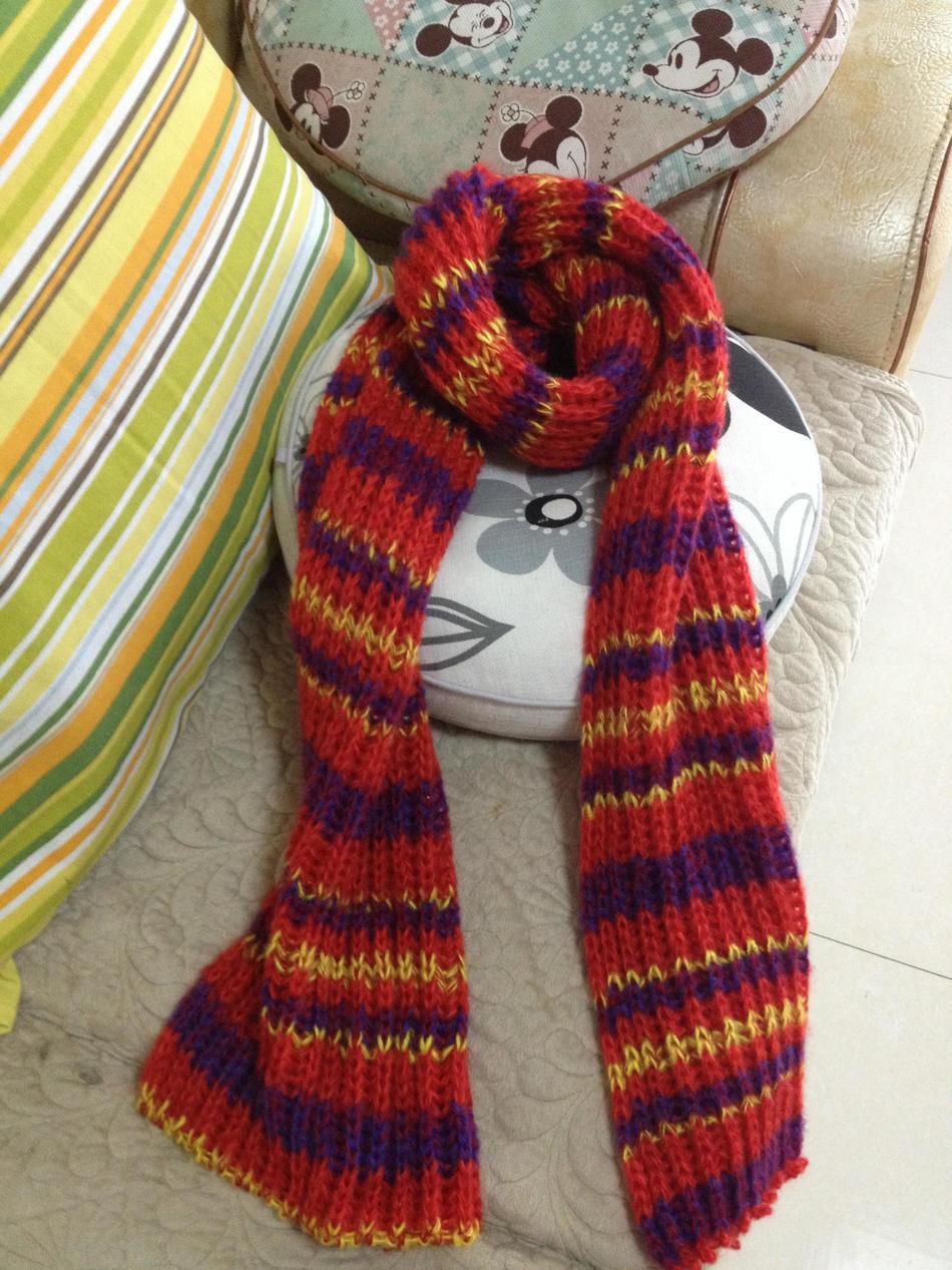 Scarves Pashmina Winter New Pattern Paragraph. Wool Scarf Thickening Lovers Scarf Shawl Bandanas