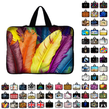 """Buy Laptop bag Sleeve Tablet Case Notebook Protective Cover 7 10 12 13 14"""" 15 15.6 17 inch Briefcase Asus HP Acer Lenovo for $7.67 in AliExpress store"""
