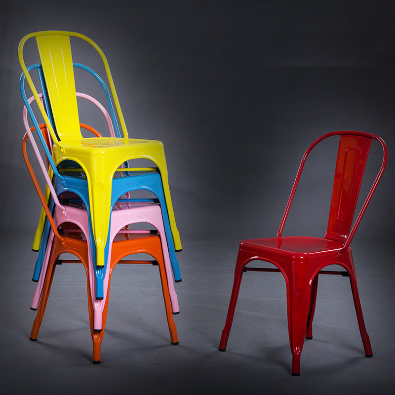 Online get cheap industrial dining chairs for Cheap modern industrial furniture