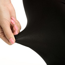 Women Sports Elastic Pants Force Exercise Female Sports Elastic Fitness Running Trousers Slim Leggings Free Shipping