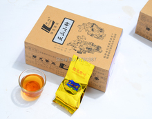 Free Shipping China Wuyi Black Tea zhengshan xiaozhong Tea, 250g Organic Tea Warm Stomach,fragrance of flower and fruit