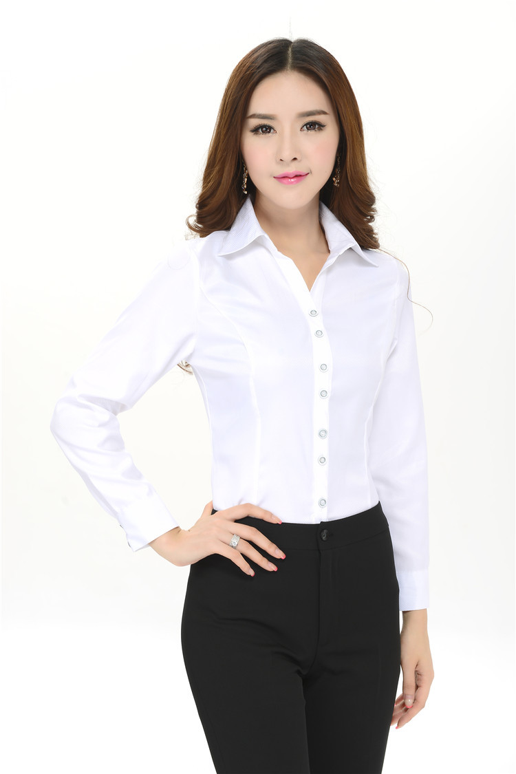 Collection Ladies Blouses For Work Pictures - Fashion Trends and ...