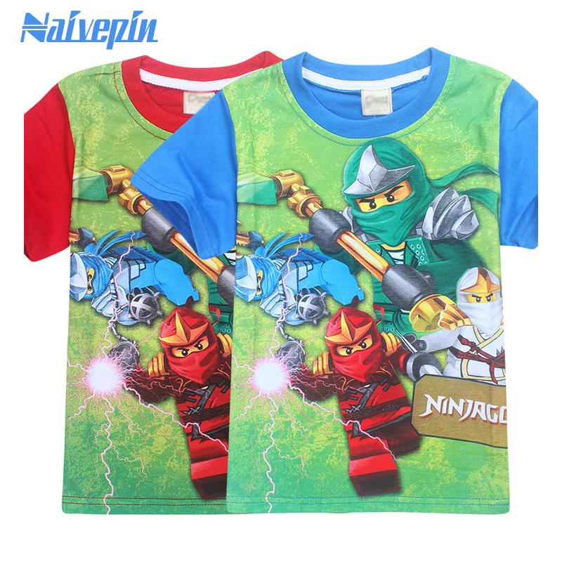 bb garon dt de t shirts legoes ninjago impression t shirts
