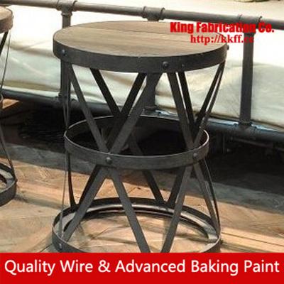 Muebles de comedor de hierro forjado de alta calidad   compra ...