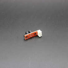 30pcs lot Free Shipping cal Endstop Light Control Limit cal Switch for 3D Printers RAMPS 1