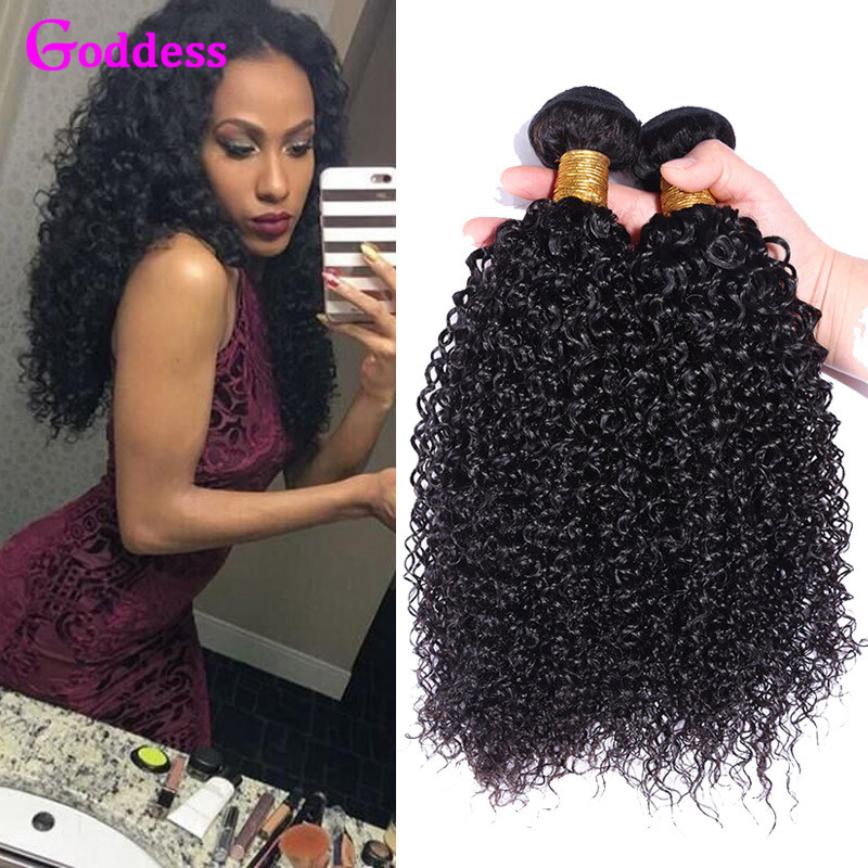 Factory Price Indian Curly Virgin Hair 4 Bundle Deals Raw Indian Hair 6a Unprocessed Virgin Indian Hair Cheap Human Hair Weave