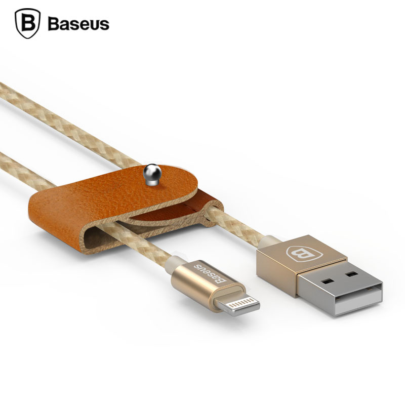 BASEUS MFI Antilia Data for Lightning Charging Cable for iPhone 6 Plus 5C 4S for iPad mini Air for iPod Touch Nano7 Pro for iOS(China (Mainland))