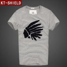 AliExpress  Mens T Shirts moda 2015 impreso T Shirt hombres Camisetas Hombre Camiseta Camiseta Masculina Chemise Homme Camiseta para hombre. 18RA