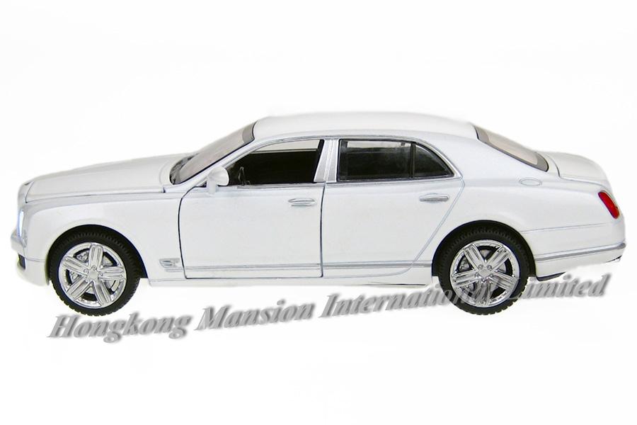 132 Car Model For Bentley Mulsanne (23)