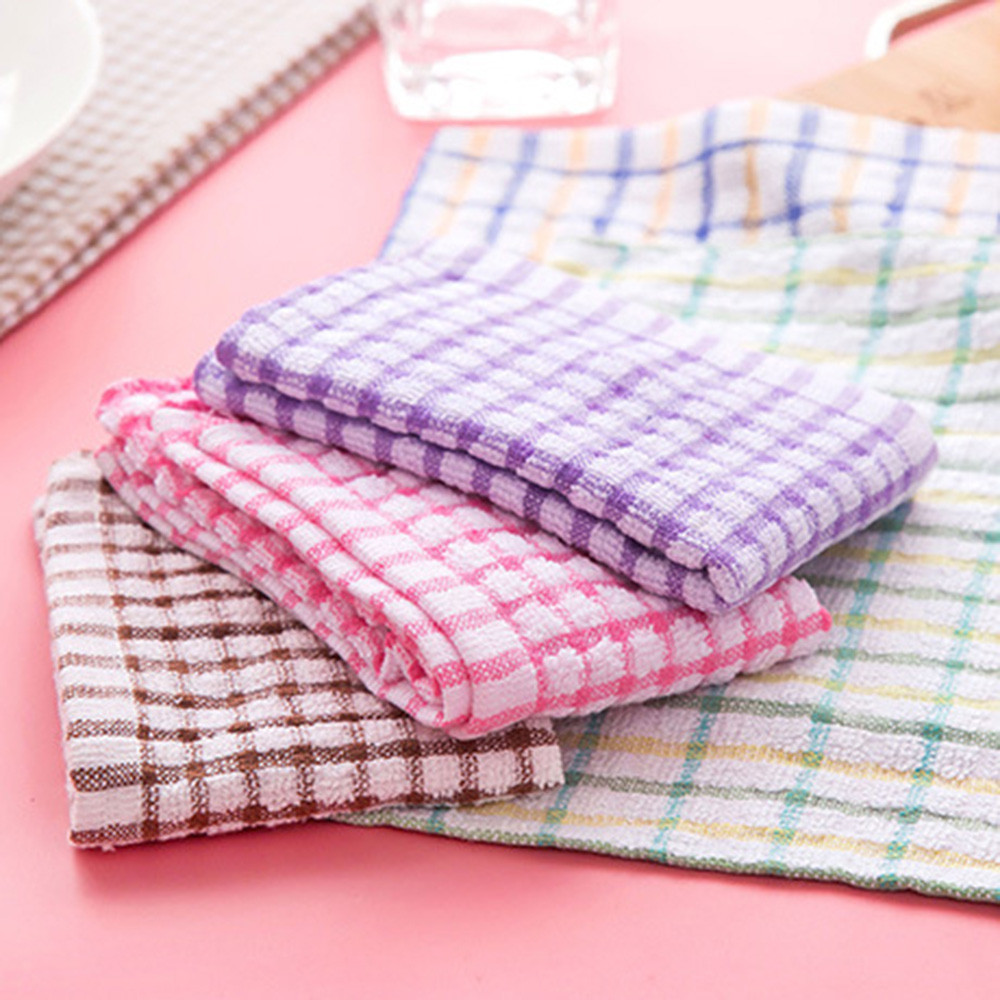 Online Buy Wholesale Decorative Kitchen Towel From China