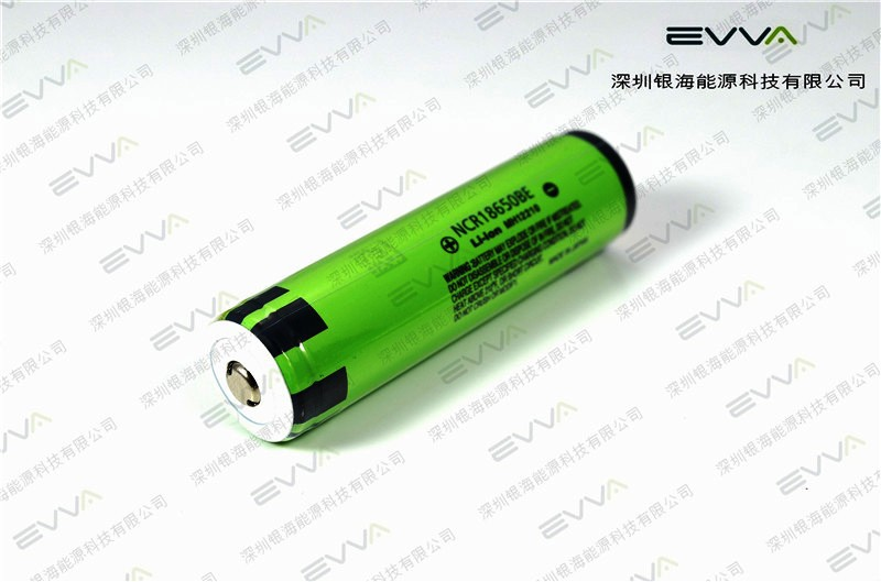 4PCS/lot EVVA 18650 Protected li-ion 3.7v 3200mah rechargeable battery(China (Mainland))