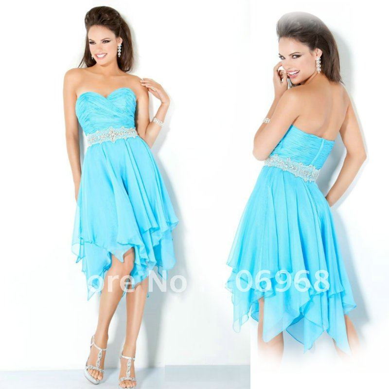 Homecoming Dresses Express Shipping 71