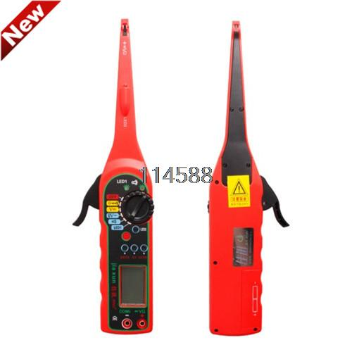 Line/Electricity Detector and Lighting 3 in 1 Auto Repair Tool(Red)(China (Mainland))