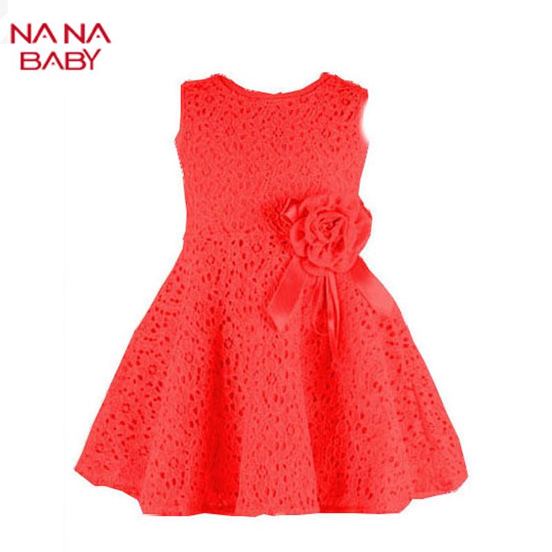 2015 Summer Toddler Tutu Baby girl dress. Newborn baby dresses for Child wear princess Sleeveless Cotton party dress Hot sell !(China (Mainland))