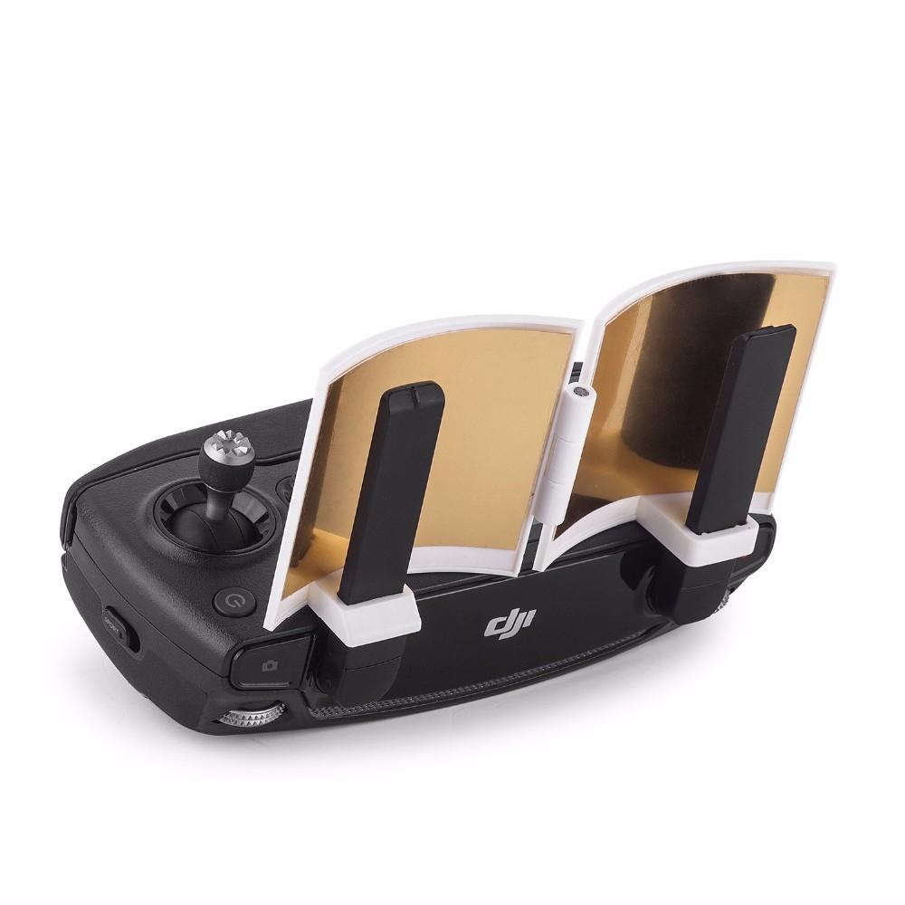 8in1 DJI Mavic Pro Drone Body Case Remote Controller Hardshell Booster Antenna Transmitter Holder RC Joystick Strap Motor Cap