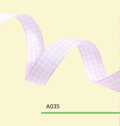 3 4 Inch 18mm font b tartan b font ribbons