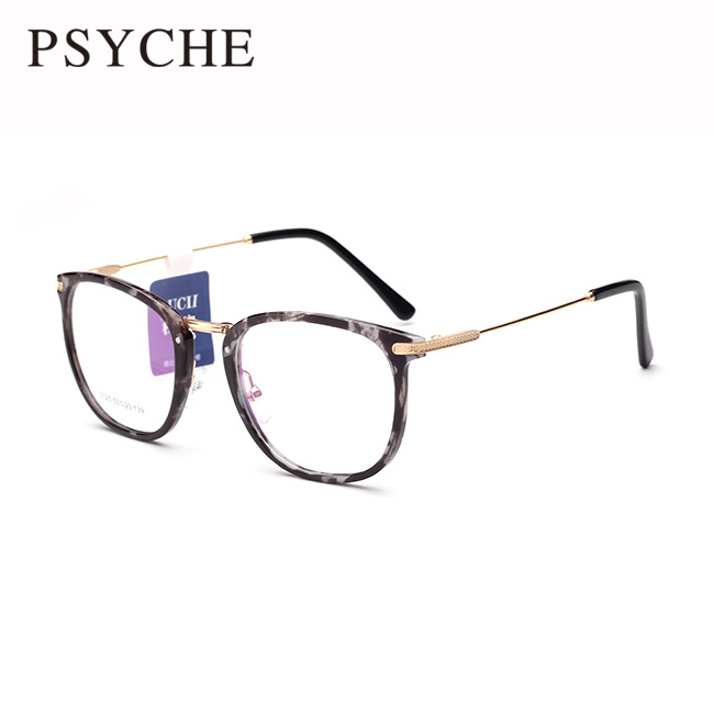 Eye Glasses Frames For Men Summer Eyebrows Plain Mirror Fashion Spectacle Frame For Women Tr90 Oculos
