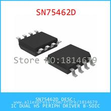 SN75462D IC DUAL HS PERIPH DRIVER 8-SOIC 75462 SN75462 - ABC Elections store