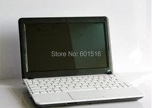 wholesale 10 inch laptop,Intel Dual core N2600 1.6Ghz, (2G Ram,320G HDD),6 cell battery,3-4 hours(China (Mainland))