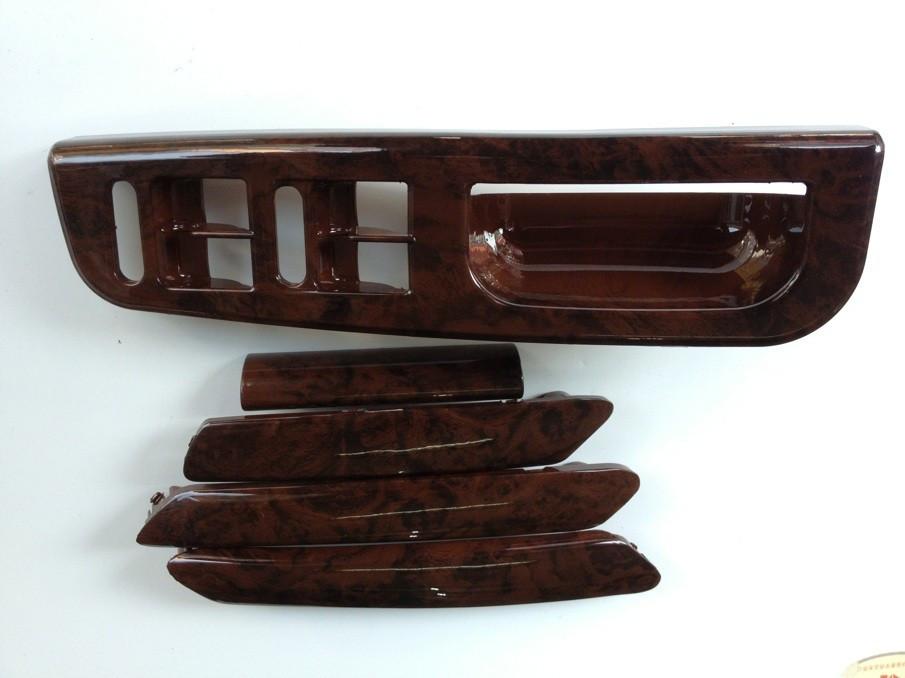 Set Volkswagen VW Passat B5 Inner Door Handle / Interior Armrest Peach - Perfect Auto Parts store
