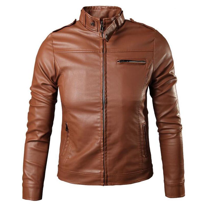 Кожаная Итальянская Куртка Купить