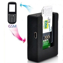 N9 Wireless SIM GSM Voice Pick-Up Burglar Alarm Monitor Device Automatically Voice Sensor Callback Dialer Mini USB Charger(China (Mainland))