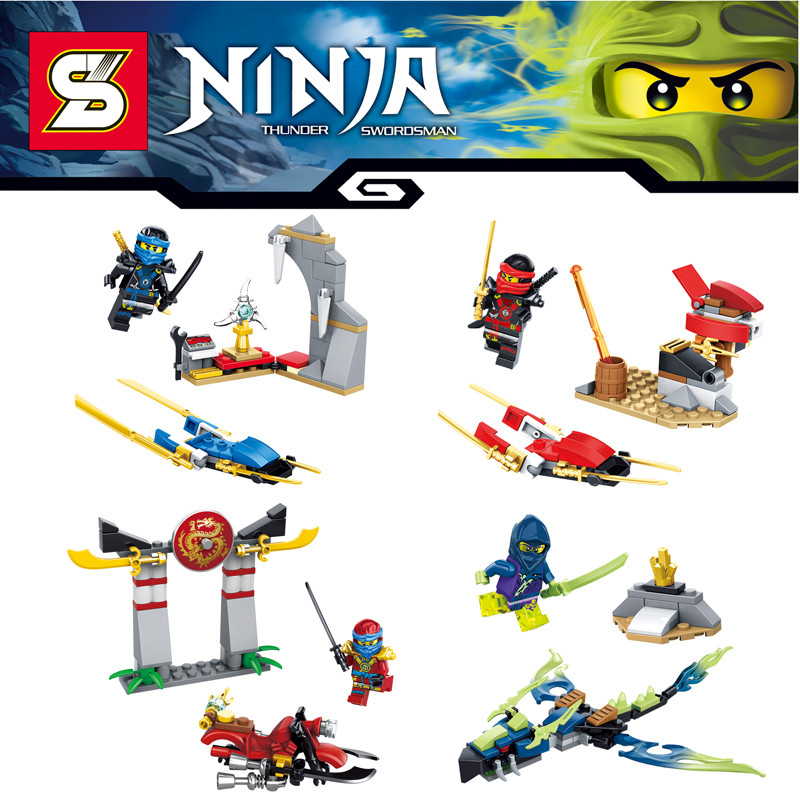 online kaufen gro handel rot ninjago aus china rot ninjago gro h ndler. Black Bedroom Furniture Sets. Home Design Ideas