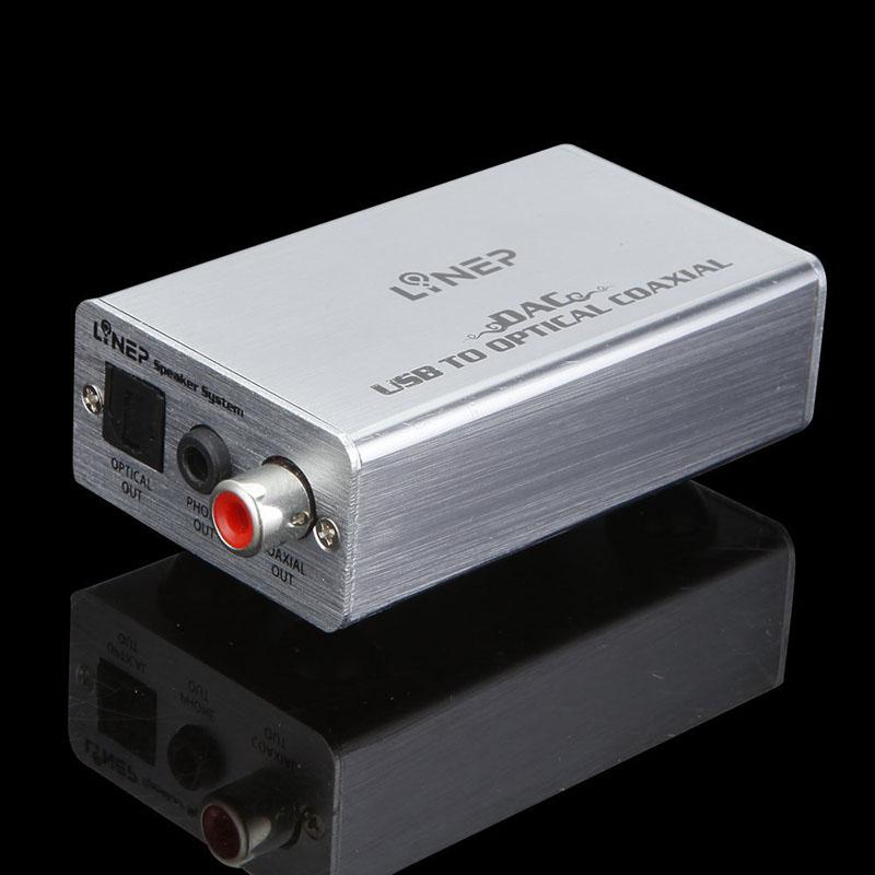 M303 Computer USB Audio Amplifier Digital Optical Fiber Coaxial Headphone HIFI Music Audio DAC Decoding Output CX88(China (Mainland))