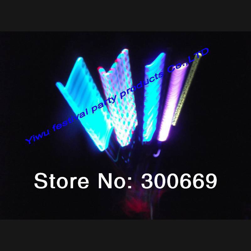 Free Shipping bettery quality LED glow stick, flashing stick led stick flash wand fast delivery discount(China (Mainland))