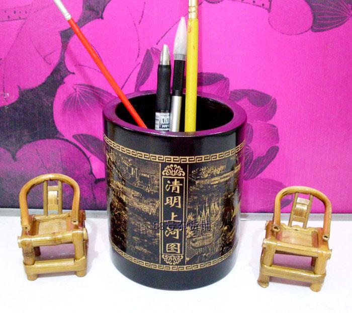 Подставки для ручек из Китая