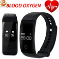 New Bluetooth Smart Band S1 Sleep Fitness Tracker Smartband Heart Rate Blood Oxygen Monitor Bracelet For