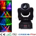 Mini led spider light/8X10W rgbw led moving head light/dj party ktv stage lighting/Wedding led lights