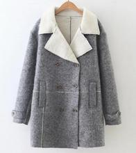 Classic wool peacoat online shopping-the world largest classic