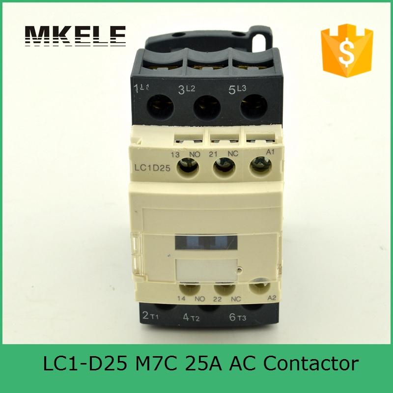 Замыкатель MKELE LC1/d25 M7C 3P + telemecanique ac 220 lc1/d25 manufactuer LC1-D25 ac contactor lc1d40008 lc1 d40008 lc1d40008b7 lc1 d40008b7 24v lc1d40008d7 lc1 d40008d7 42v lc1d40008e7 lc1 d40008e7 48v