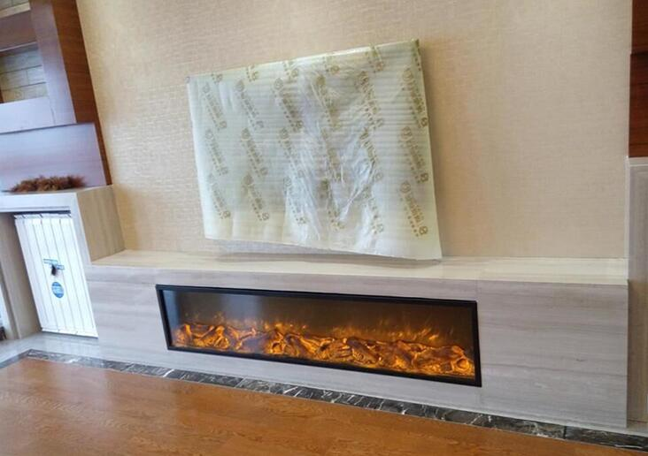 online get cheap electric fireplace inserts aliexpress