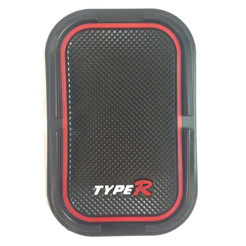 TypeR Magic Anti-Slip Non-Slip Mat Car Dashboard Sticky Pad Adhesive Mat for iPhone, iPod, MP3, MP4, GPS(China (Mainland))