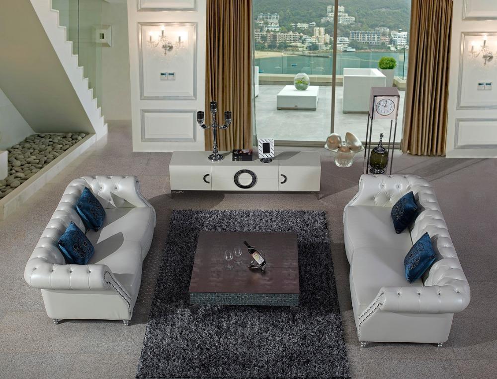 america style sofa,our house designs furniture,design chesterfield sofa ( love seat+ sofa) living room sofa(China (Mainland))