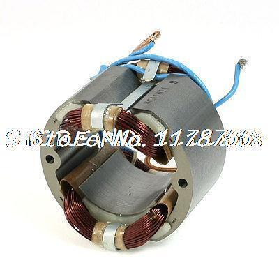 AC220V-Stainless-Steel-Shell-4-Cables-fo