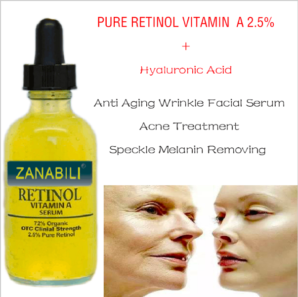 Aliexpress.com : Buy PURE RETINOL VITAMIN A 2.5%