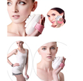 mini portable Body Relax slimming Massage 6 rollers Cellulite Control electric Roller facial sculpting Massager Body