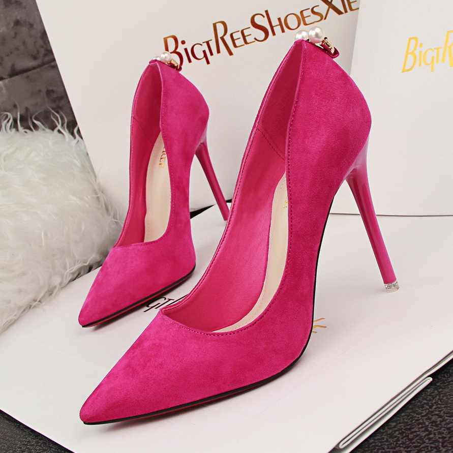Best Shoes High Heels