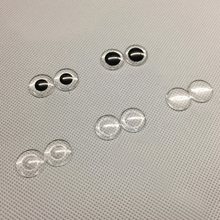 20 Pairs Blyth Eye Chips, Blyth Doll Eyes Pupil for Custom (5 Style for Selection)(China (Mainland))