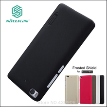Buy Original Nillkin Xiaomi mi5s mi 5s Cover Hard Case Phone Shell Hight Super Frosted Shield +Screen Protector for $7.19 in AliExpress store