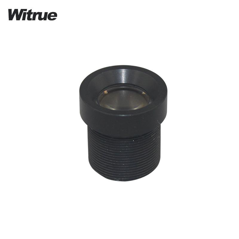 Witrue 12MM CCTV Lens IR Metal CCTV Lens for security cameras