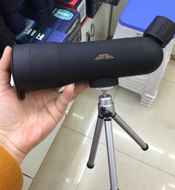 Телескопы из Китая